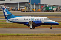 VH-OTP photo, click to enlarge