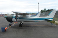 N89863 @ LHD - 1978 Cessna 152, c/n: 15282896 at Lake Hood