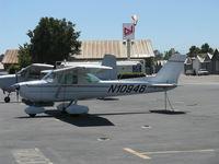 N10946 @ SZP - 1973 Cessna 150L, Continental O-200 100 Hp - by Doug Robertson