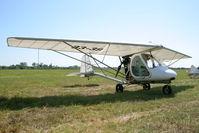 33-39 - Balatonfökajár UL Airfield, Hungary - Ultralight day. - by Attila Groszvald-Groszi