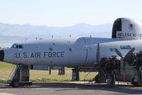 N4257L @ KHLN - Lockheed EC-121T - by Mark Pasqualino