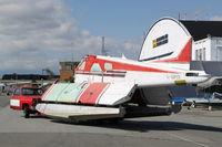 C-GFDI @ CYVR - DHC-2 MK. I - by Mark Pasqualino