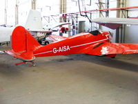 G-AISA photo, click to enlarge