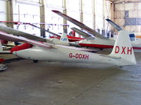 G-DDXH photo, click to enlarge