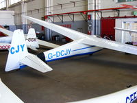 G-DCJY photo, click to enlarge