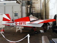 G-AVTC photo, click to enlarge