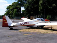 G-CFMW photo, click to enlarge