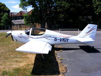 G-VKIT photo, click to enlarge