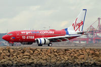 VH-VBH photo, click to enlarge