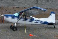N185RK @ PASX - 1976 Cessna A185F, c/n: 18503319 at Soldotna