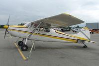N2639D @ LHD - 1952 Cessna 170B, c/n: 20791 at Lake Hood