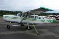 N73128 @ PASX - 1979 Cessna 207A, c/n: 20700562 at Soldotna