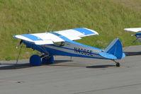N4065E @ PAWS - 1978 Piper PA-18-150, c/n: 18-7809052 at Wasilla AK