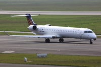 D-ACNA @ EDDL - Eurowings, Canadair CL-600-2D24 Regional Jet CRJ-900LR, CN: 15229 - by Air-Micha
