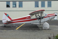 N9253D @ LHD - 1958 Piper PA-18-150, c/n: 18-6546 at Lake Hood