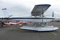 N6870E @ LHD - 1959 Cessna 175A, c/n: 56370 at Lake Hood