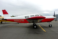 N8631N @ LHD - 1971 Piper PA-32-300, c/n: 32-7140024 at Lake Hood
