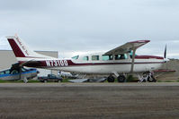 N73100 @ LHD - 1979 Cessna 207A, c/n: 20700559 at Lake Hood