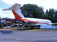 G-ASYD photo, click to enlarge