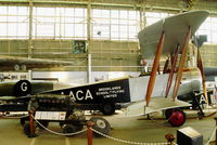 G-AACA photo, click to enlarge