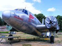 G-AGRU photo, click to enlarge