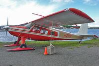 N29R @ LHD - 1974 Helio H-295, c/n: 1479 at Lake Hood