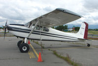 N2483C @ LHD - 1954 Cessna 180, c/n: 30783 at Lake Hood
