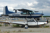 N7395H @ LHD - 1977 Cessna A185F, c/n: 18503388 at Lake Hood