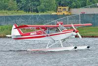 N4361A @ LHD - 1956 Piper PA-18-150, c/n: 18-4820 at Lake Hood