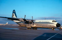 N107AK @ LMML - A very rare site!!!! Alaska International C130 called for an overnight stop over. Really fantastic.... - by raymond