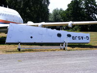 G-ASJB photo, click to enlarge