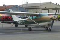 N92172 @ HOM - 1969 Cessna 182N, c/n: 18260073 at Homer AK