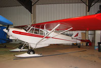 N518GM @ HOM - 1953 Piper PA-18-135, c/n: 18-2643 at Lake Hood