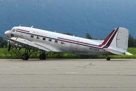 N59314 @ PAAQ - 1944 Douglas DC3C, c/n: 12363 of Abbe Air at palmer