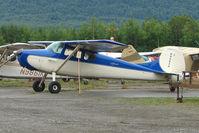 N9062A @ PABV - 1949 Cessna 170A, c/n: 18821 at Birchwood