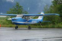 N8486L @ PAWD - 1968 Cessna 172I, c/n: 17256686 at Seward