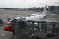 LN-KKI @ ENGM - This is my plane I Took from Budapest (BUD) - Oslo-Gardermoen (OSL) LN-KKI - by Samuel Gombos