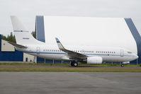 N959BP @ ANC - BP Boeing 737-700 - by Dietmar Schreiber - VAP