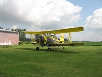 C-GFML - Crop Duster out of Lucan Ontario Canada - by John Queenan