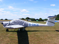 G-OACE photo, click to enlarge