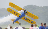 N49739 @ KSTC - performing at the Great Minnesota Air Show