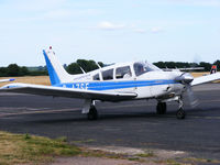 G-AZSF photo, click to enlarge