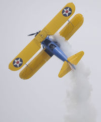 N49739 @ KSTC - performing at the 2010 Great Minnesota Air Show