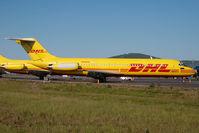 N930AX @ FAI - Everts Air DC9