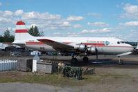 N96358 @ FAI - Brooks Air DC4