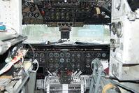 N500UA @ ENA - Universal Airlines DC6