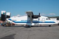 N261AG @ FAI - Arctic Circle Air Shorts 330