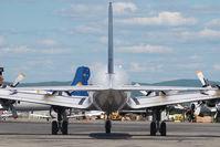 N747CE @ FAI - Everts Air Fuel DC6