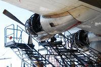 N7780B @ FAI - Everts Air Cargo DC6