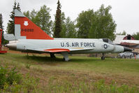 56-1282 @ PAWS - USAF Delta Dagger - by Dietmar Schreiber - VAP